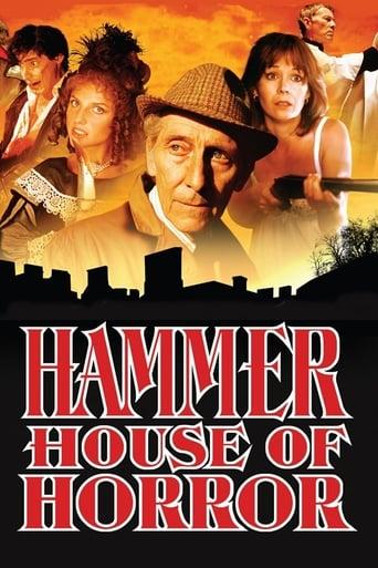 Poster of Hammer House of Horror