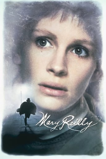 Poster of Mary Reilly