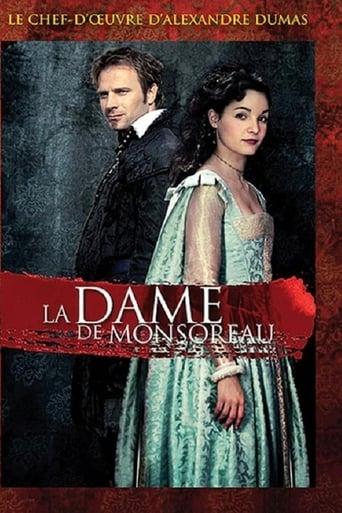 Poster of La Dame de Monsoreau
