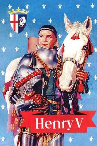 Poster of Henry V