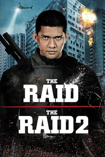 Poster of The Raid Collection