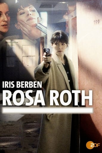 Poster of Rosa Roth