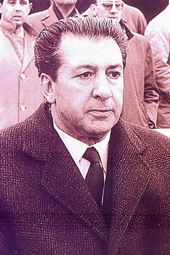 Image of Luis Casas Pasarín