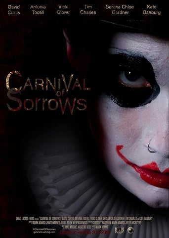 Poster of Carnival of Sorrows