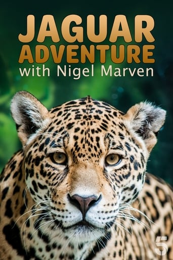 Poster of Jaguar Adventure With Nigel Marven