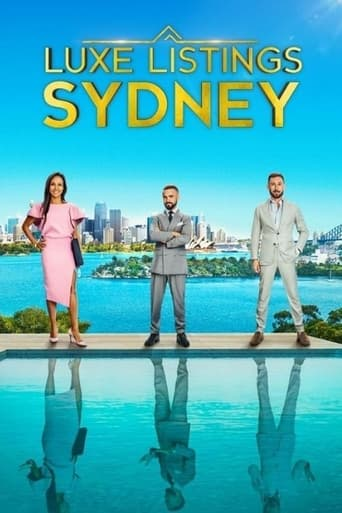 Poster of Luxe Listings Sydney