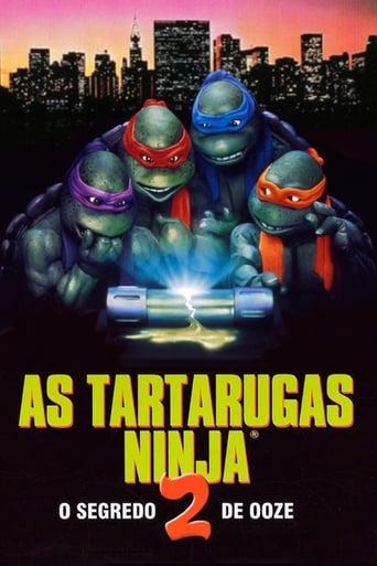 Les Tortues Ninja 2 : Les héros sont de retour