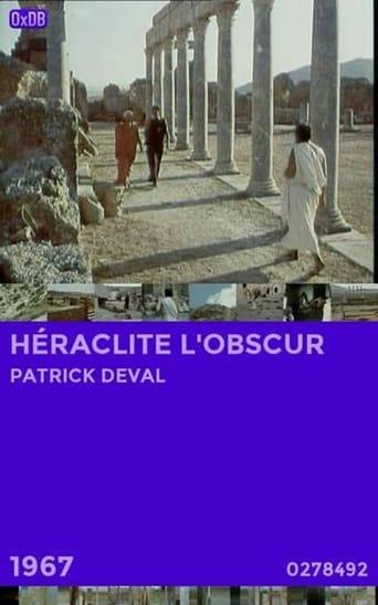 Poster of Heraclitus the Dark