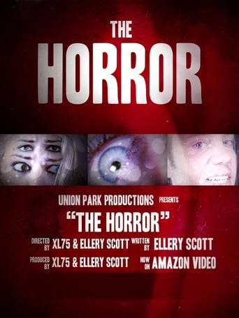 Poster of The Horror