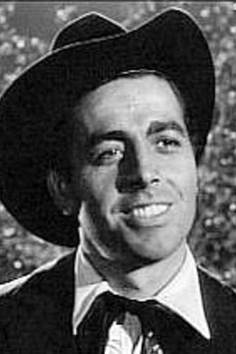 Image of Dennis Cross