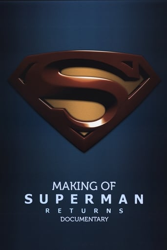 Poster of Requiem for Krypton: Making 'Superman Returns'