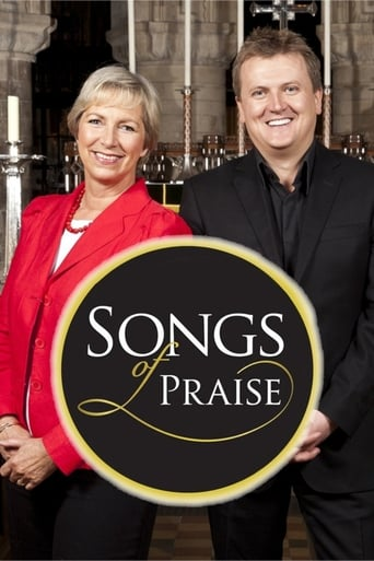 Poster of Songs of Praise