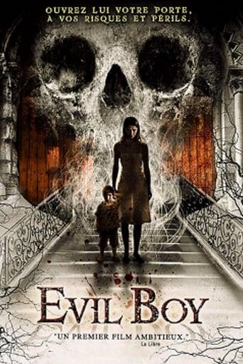 Image du film Evil Boy