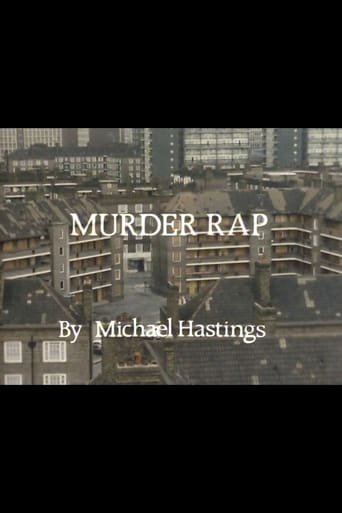 Poster of Murder Rap
