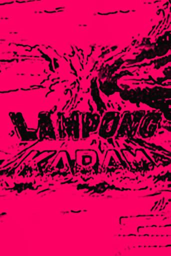 Poster of Lampong Karam