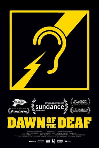 Poster of Dawn of the Deaf