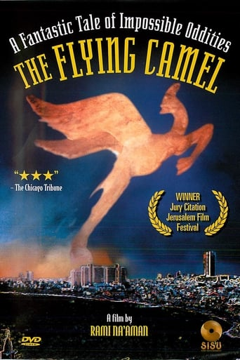 Poster of The Flying Camel
