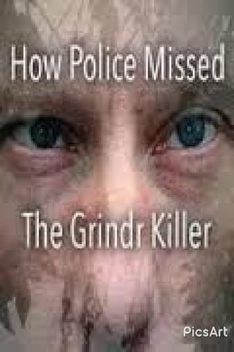 How the police missed the Grindr killer