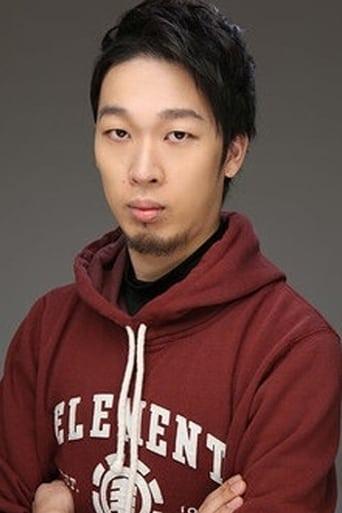 Image of Hiroaki Okuda