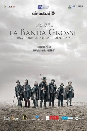 Poster of La Banda Grossi