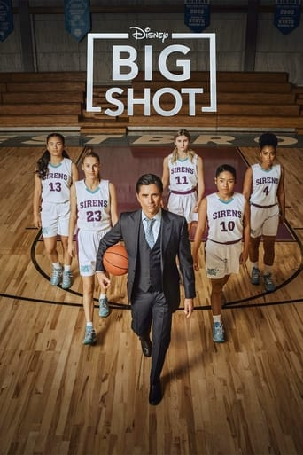 Poster of Big Shot