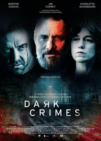 Poster of Dark Crimes