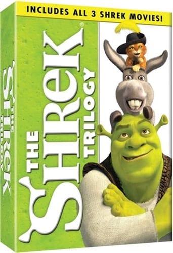 Shrek Collection