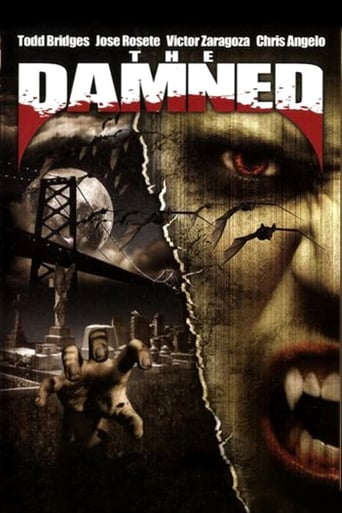 Poster of The Damned