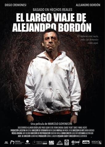 El largo viaje de Alejandro Bordón