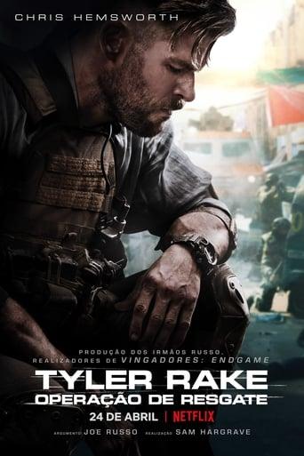 Tyler Rake