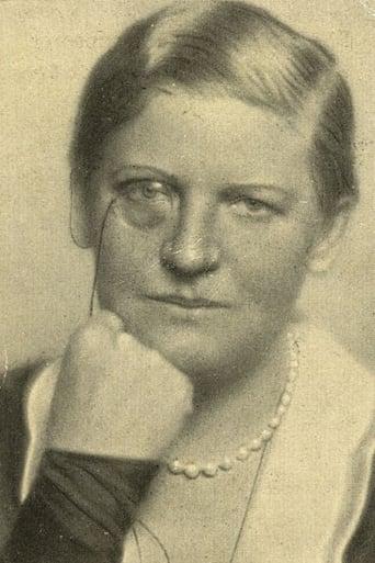 Image of Lucie Höflich