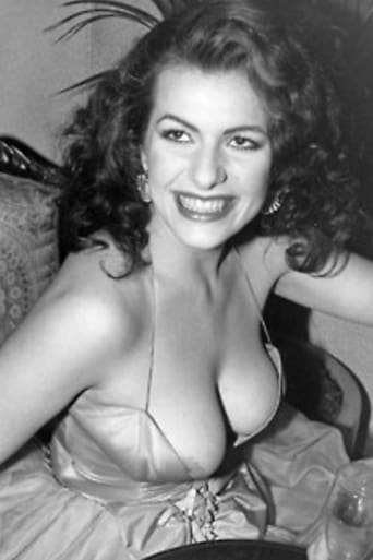 Image of Cleo Rocos