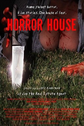 Poster of Horror House