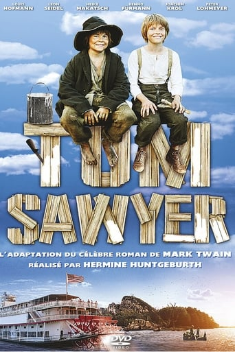 Poster of Tom Sawyer