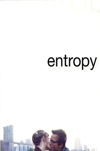 Poster of Entropy