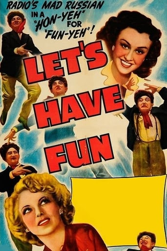 Poster of Let's Have Fun