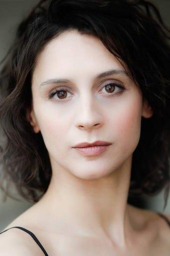 Image of Lana Ettinger