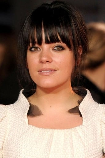 Image of Lily Allen