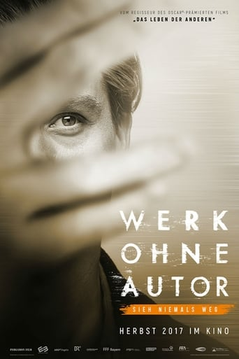 Work Without Author poster