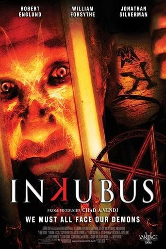 Poster of Inkubus