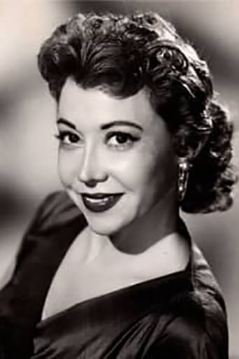 Image of June Foray