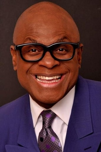 Image of Michael Colyar