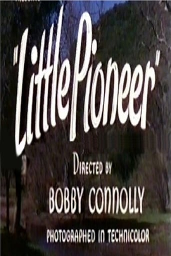 Poster of Little Pioneer