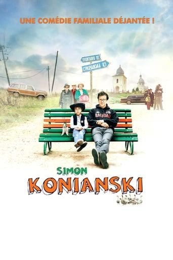 Poster of Simon Konianski