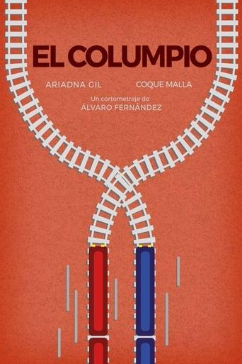 Poster of El columpio