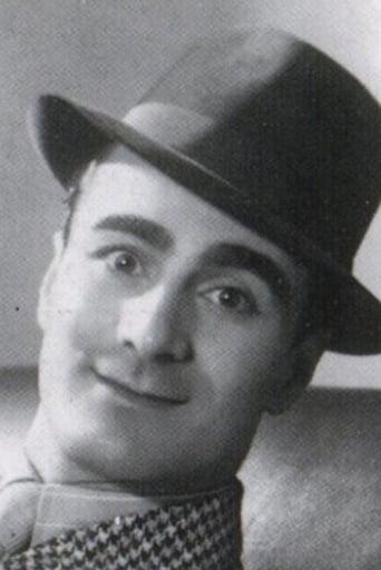 Image of Dante Maggio