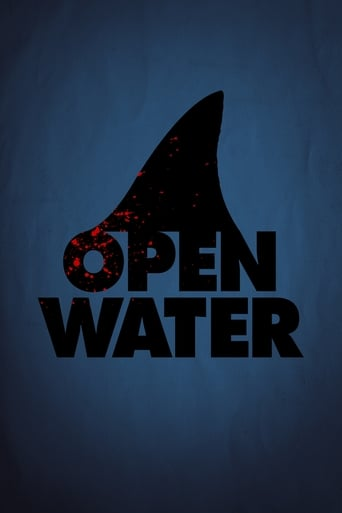 Poster of Open Water