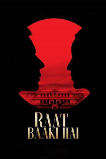 Poster of Raat Baaki Hai