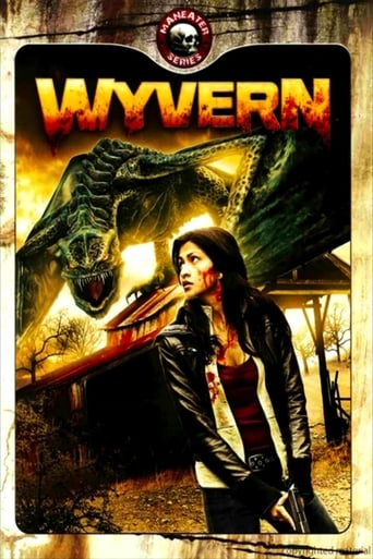 Poster of Wyvern