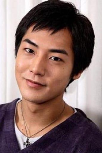 Image of Seiji Fukushi